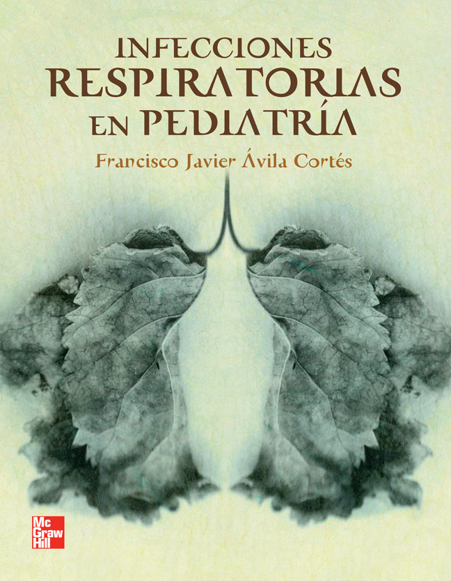 VS-INFECCIONES RESPIRATORIAS DE PEDIATRIA