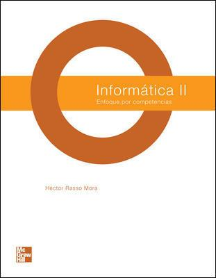 VS-INFORMATICA II ENFOQUE POR COMPETENCIAS