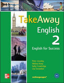 VS-TAKEAWAY ENGLISH 2 STUDENT BOOK