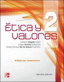 VS-ETICA Y VALORES II ENFOQUE POR COMPETENCIAS