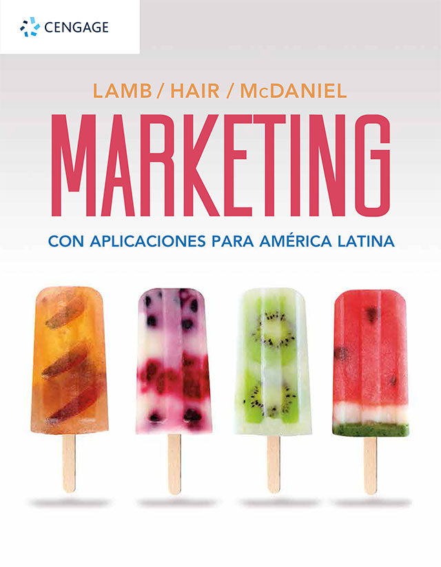 MARKETING CON APLICACIONES PARA AMÉRICA LATINA