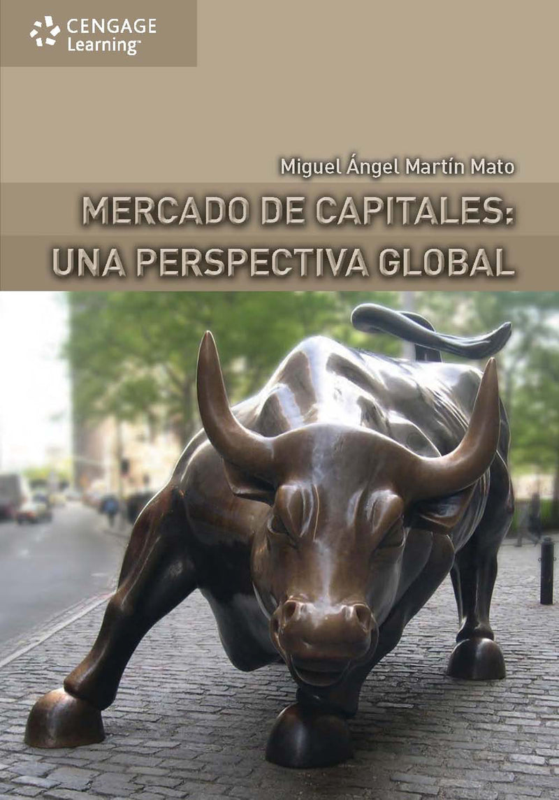 MERCADO DE CAPITALES: UNA PERSPECTIVA GLOBAL