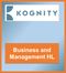 KOGNITY Business and Management HL