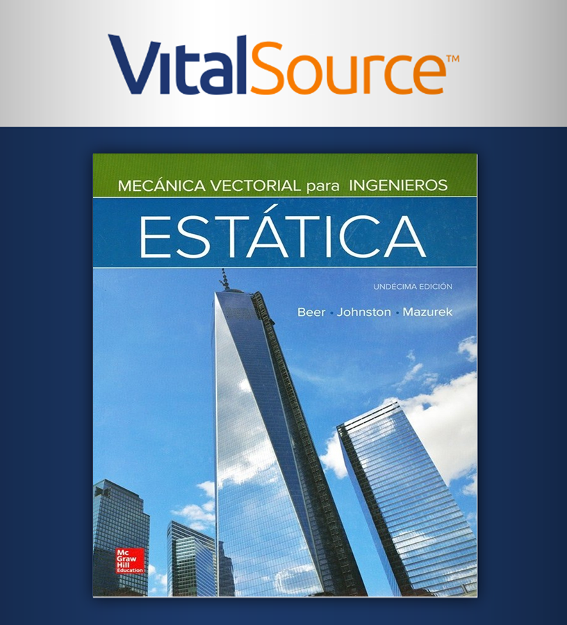 Vs-Ebook Mecanica Vectorial Para Ingenieros: Estática