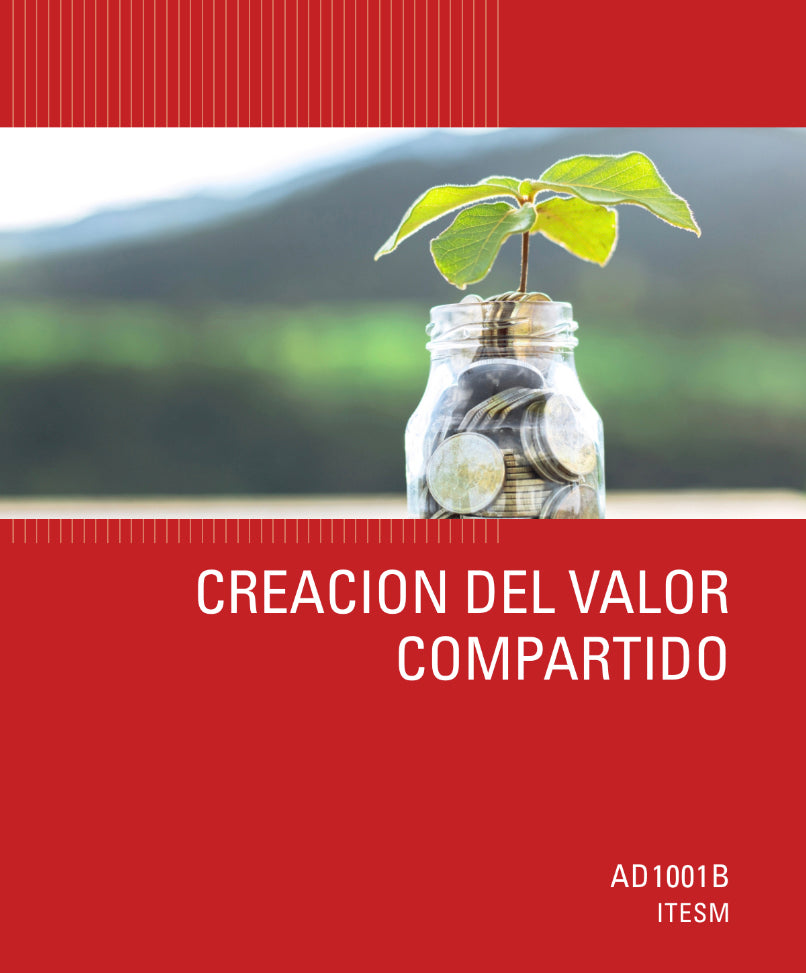 CREACION DEL VALOR COMPARTIDO