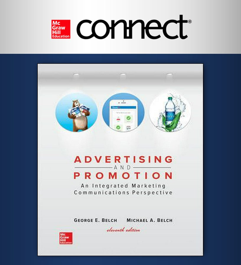 Connect Online Access for Advertising and Promotion (UDEM)