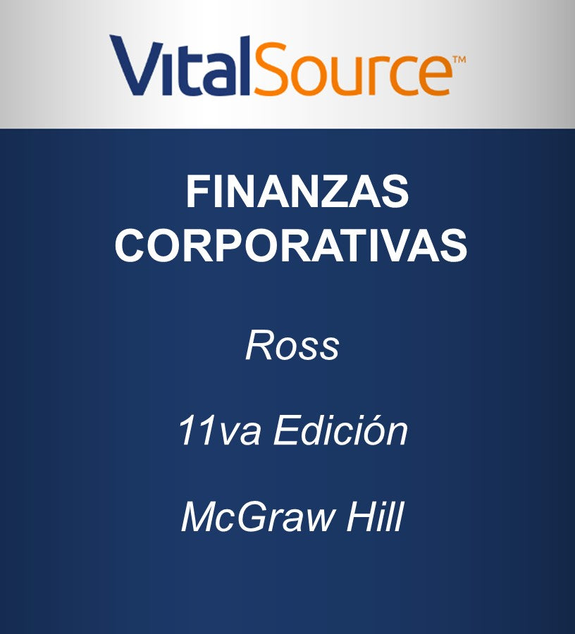 Vs-Ebook Finanzas Corporativas