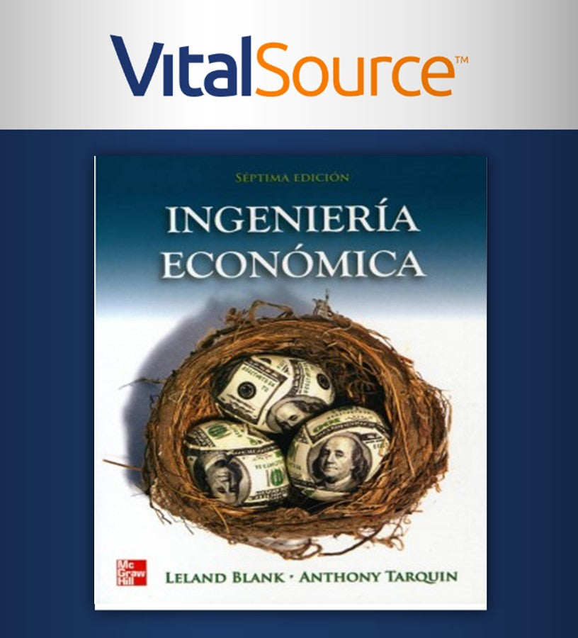 Vs-Ebook Ingeniería Económica