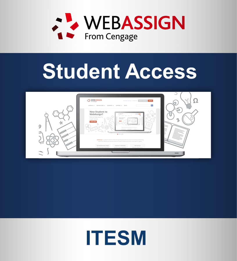 WebAssign Multiperiodo (ITESM Occidente)