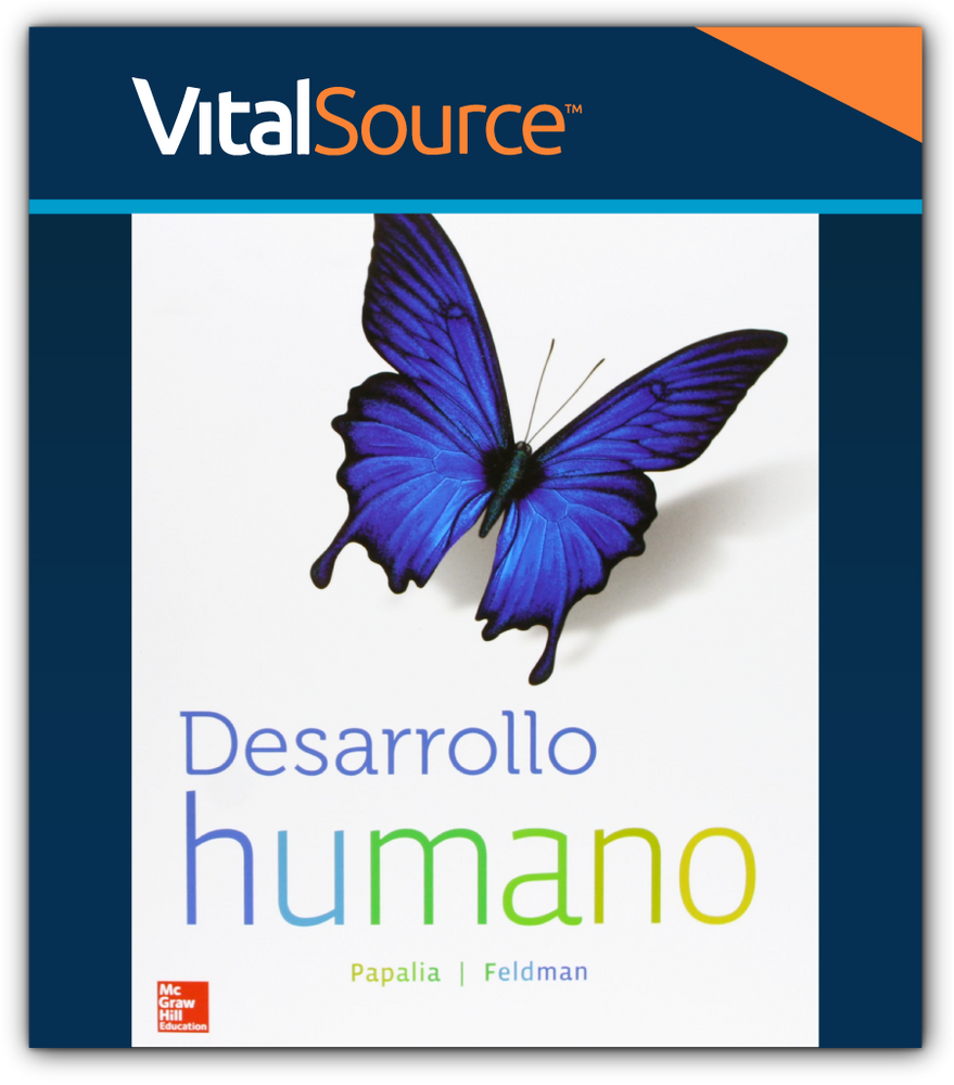 Vs-Ebook Desarrollo Humano PAPALIA 9781456211585 McGraw-Hill