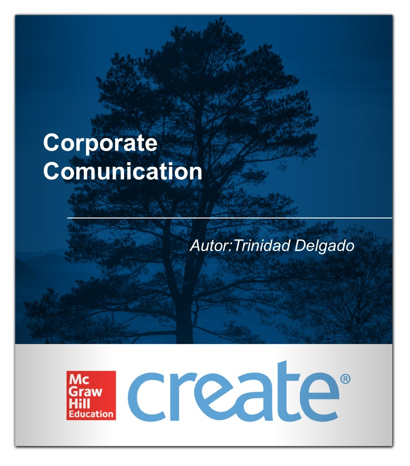 Create: Corporate Comunication