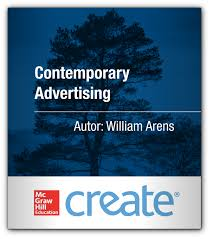 Create: Contemporary Advertising