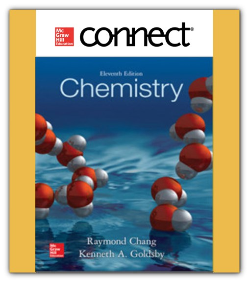 Connect 2 semester online access Chemistry