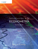 INTRODUCCIÓN A LA ECONOMETRÍA (Wooldridge, Jeffrey)
