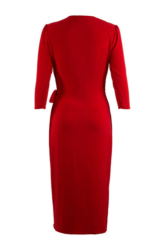 Scarlett Wrap Dress