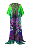Shahida Parides AV-502L Purple Butterfly