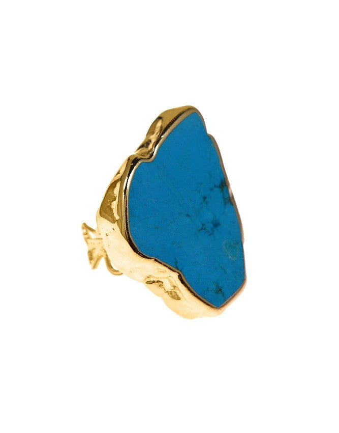 RGT-BT Turquoise Group Ring Charlene K Jewelry