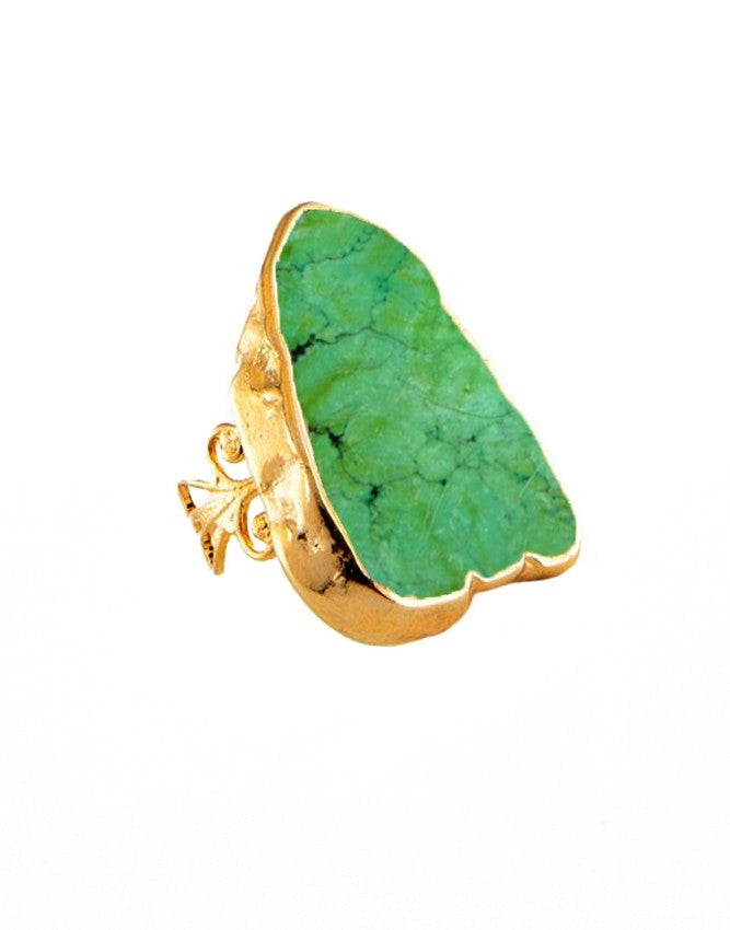 RGT-GT Turquoise Group Ring Charlene K Jewelry