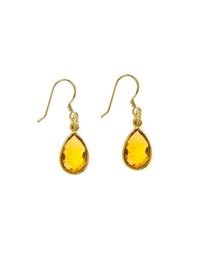 EG27T-CI Small Gem Earrings Charlene K Jewelry