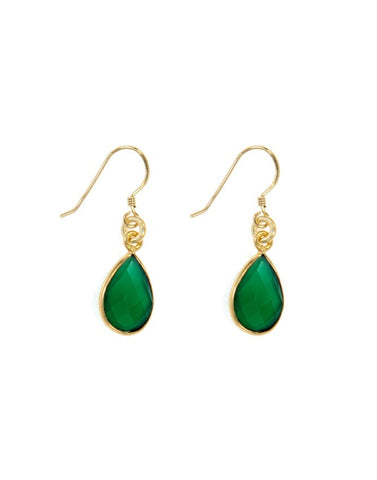 E25-HH Signature Earrings Charlene K Jewelry