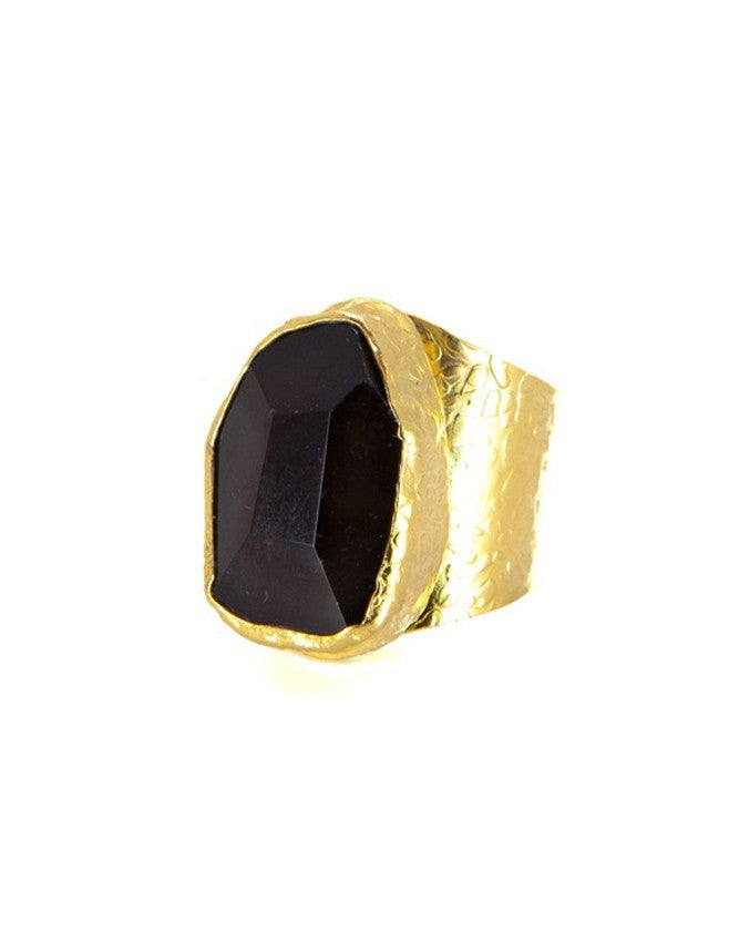 RGCI-S-ON Gemstone Cigar Ring Charlene K Jewelry