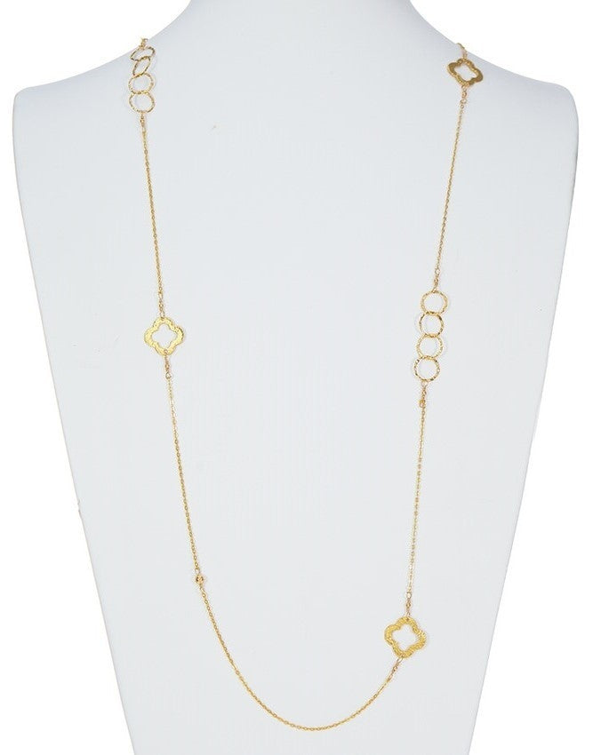 NL-68-CL Signature Necklace Charlene K Jewelry