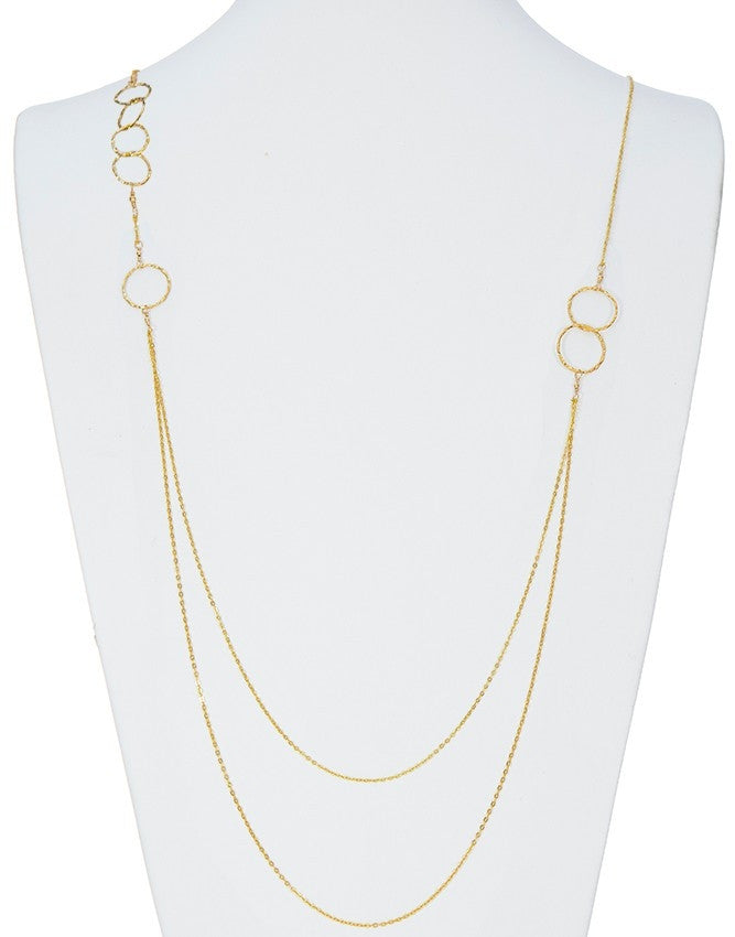 NL-69 Signature Necklace Charlene K Jewelry