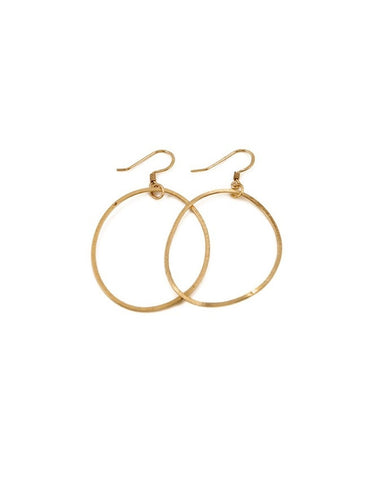 EIR3 Signature Earrings Charlene K Jewelry