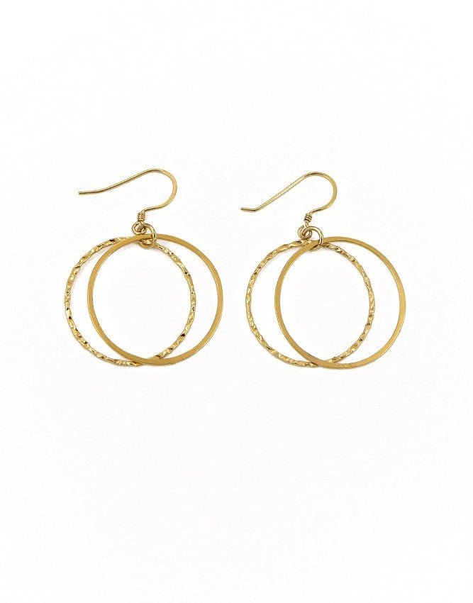 E10D Signature Earrings Charlene K Jewelry