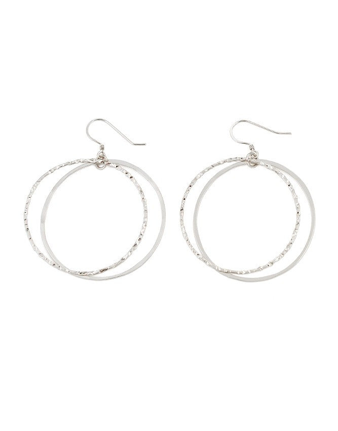 E15-DO Signature Earrings Charlene K Jewelry
