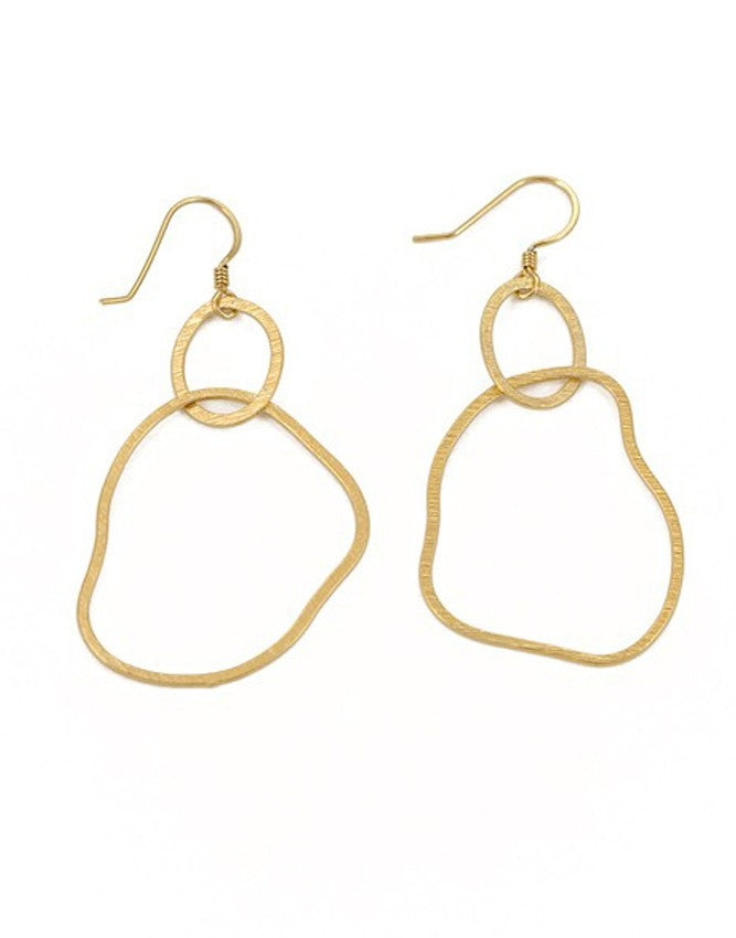 E2-IR Signature Earrings Charlene K Jewelry