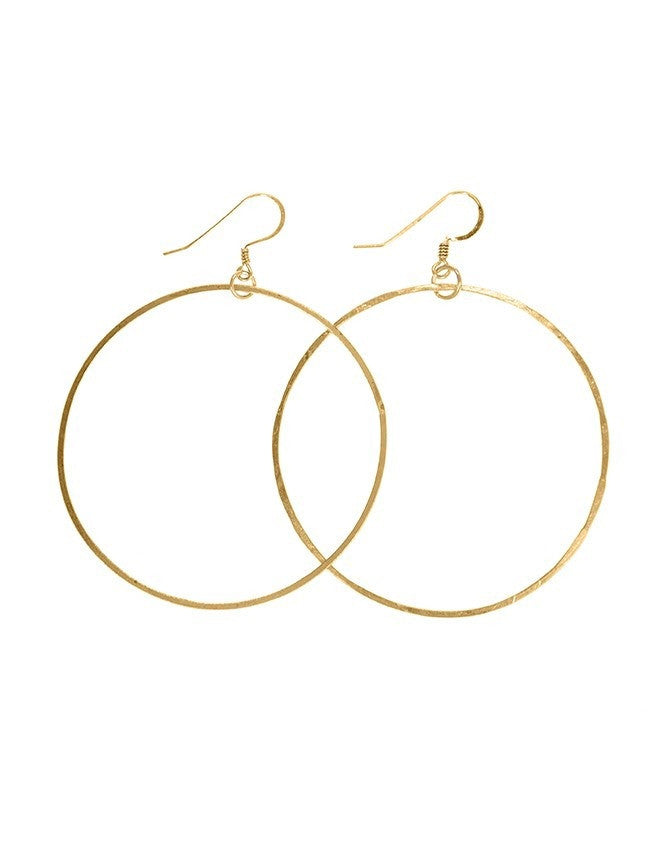E20-HH Signature Earrings Charlene K Jewelry