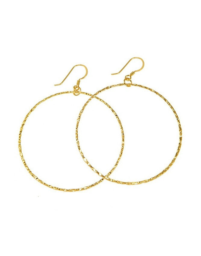 E20-MH Signature Earrings Charlene K Jewelry