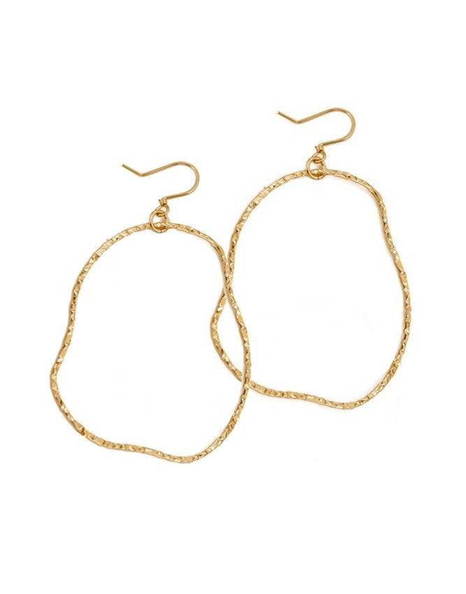EIR Signature Earrings Charlene K Jewelry