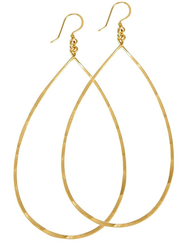 ET30-HH Signature Earrings Charlene K Jewelry