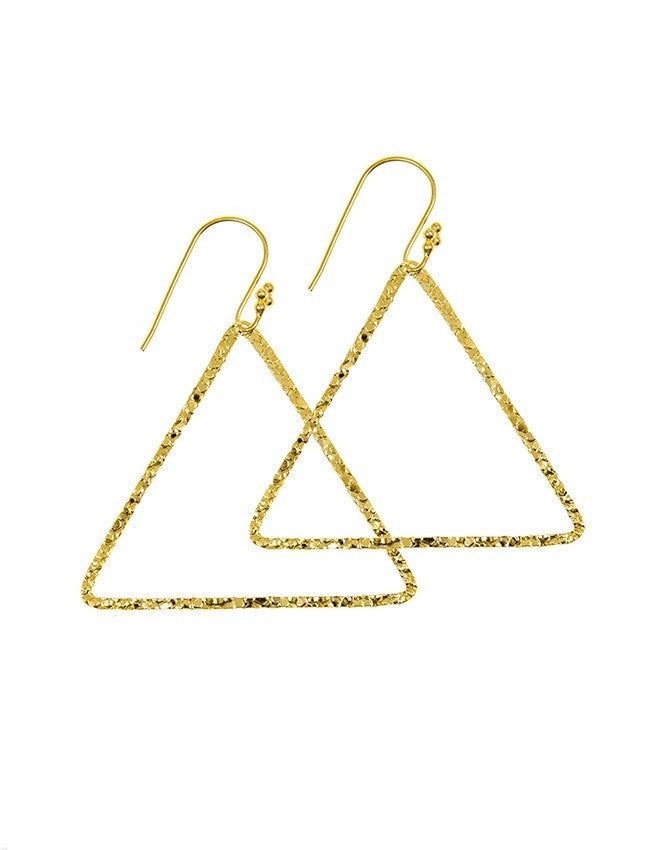ETR-MH Signature Earrings Charlene K Jewelry