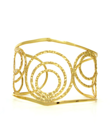 BB20IH Initials Collection Bangle Bracelet Charlene K Jewelry