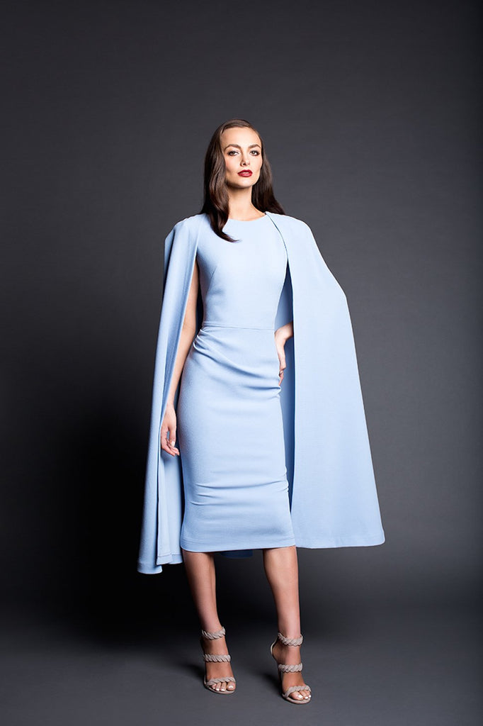 659 Nicole Bakti Dress
