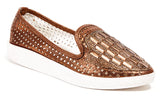 FEVER BRONZE LADY COUTURE SHOES
