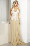 Iris White Baccio Couture Gown