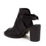 HOPE BLACK LADY COUTURE SHOES