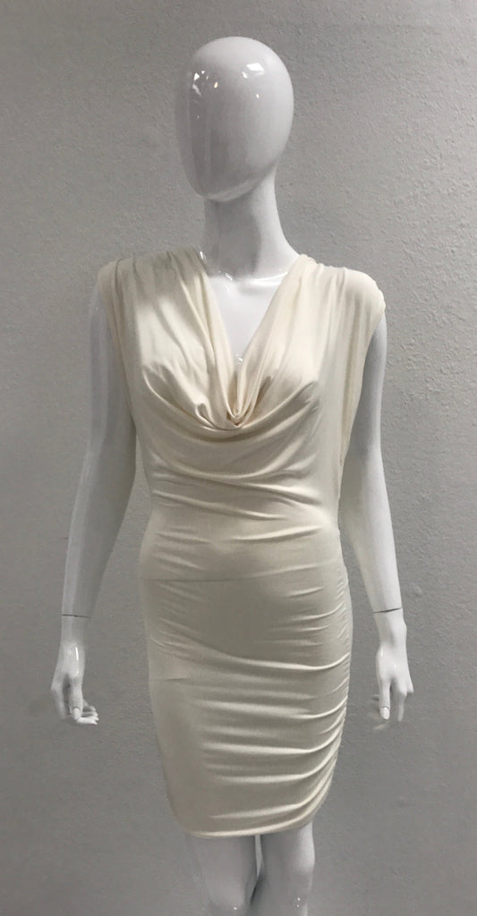 DR5702 Ivory Savee Couture Dress