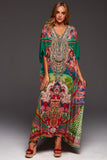 IT WAS A DREAM CZARINA LONG KAFTAN