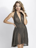 Jacky Baccio Couture Dress