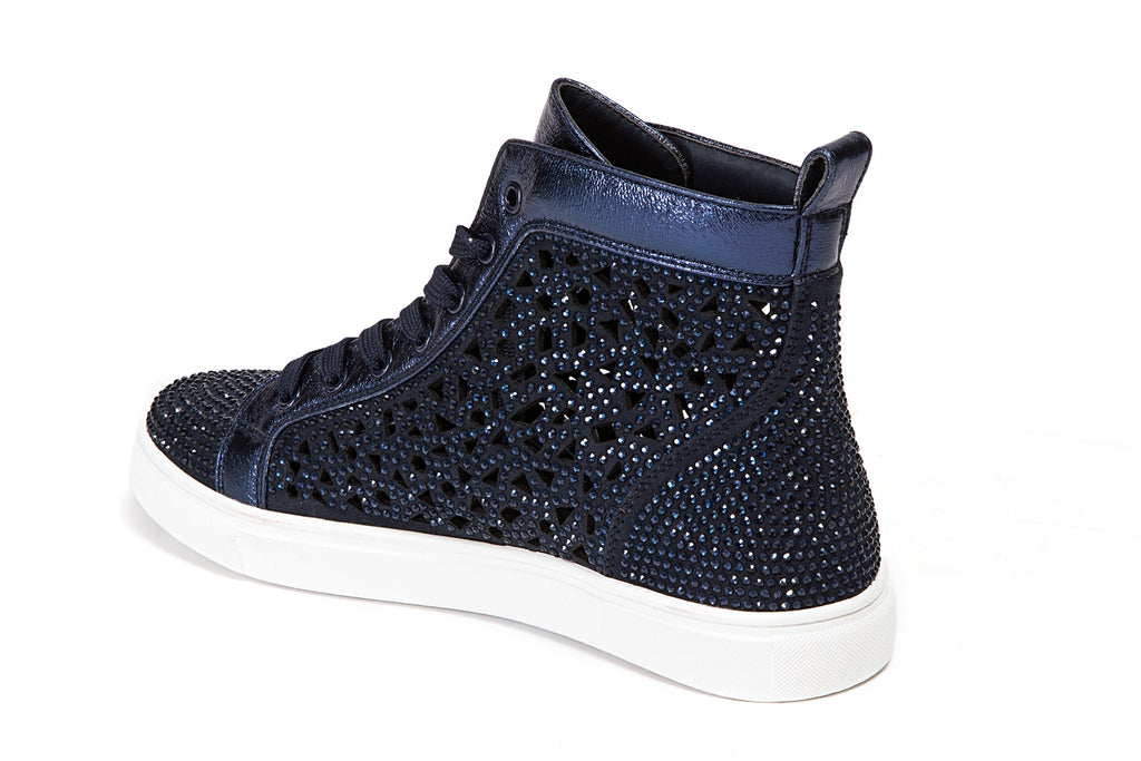 NEW YORK NAVY LADY COUTURE SHOES