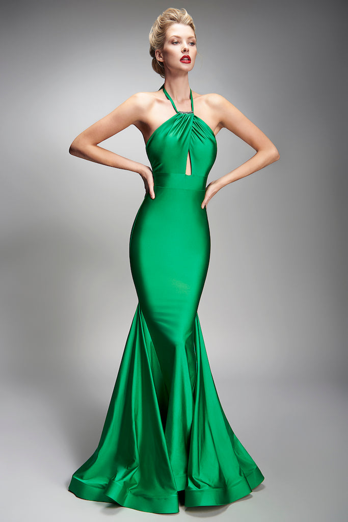 6891 Nicole Bakti Dress