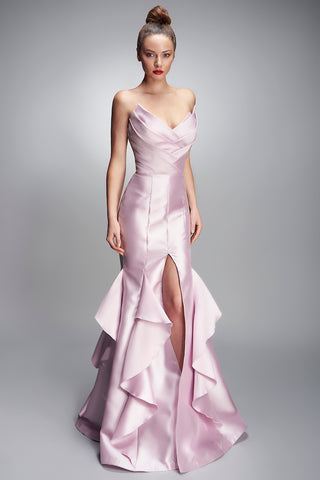 6927 Nicole Bakti Dress