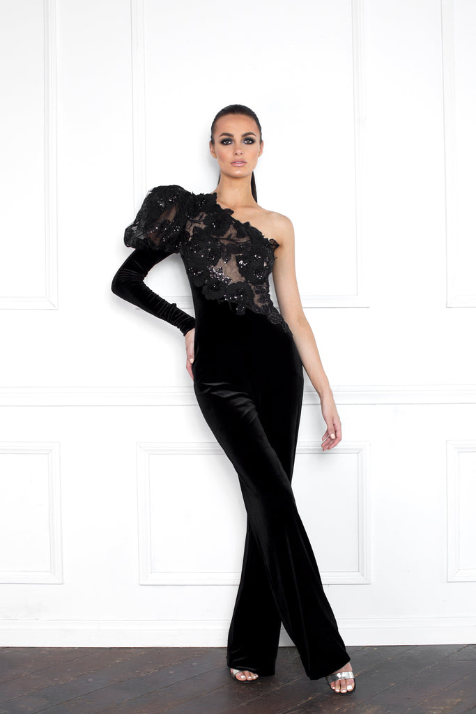 6842 NICOLE BAKTI DRESS