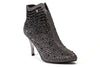 STAR BLACK LADY COUTURE SHOES
