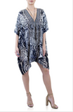 ANIMAL INSTINCT SHAHIDA PARIDES KAFTAN